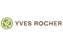 Yves Rocher Coupons & Promo Codes